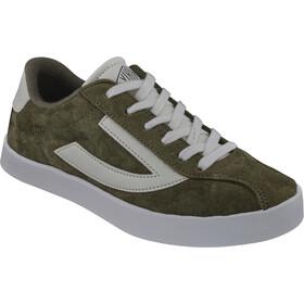 Viking Footwear Retro Trim Shoes olive/eggshell